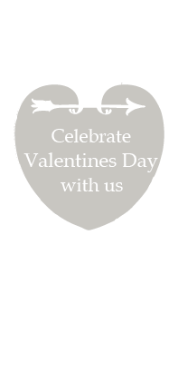 Celebrate Valentine's Day 2020 with us